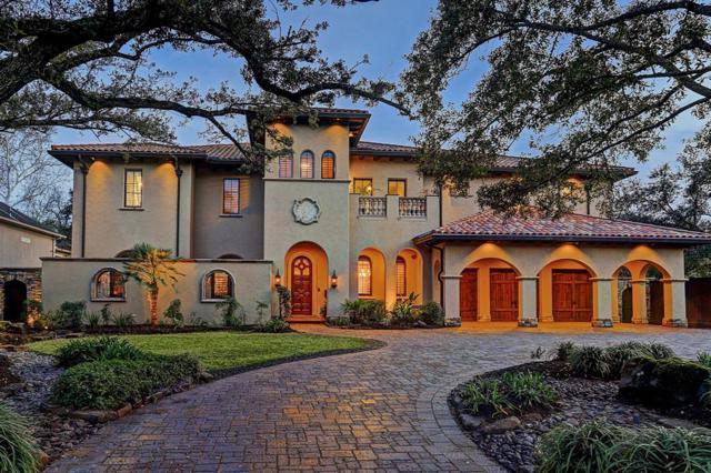 5409 Valerie Street, Bellaire, TX 77401 (MLS #13159603) :: Texas Home Shop Realty