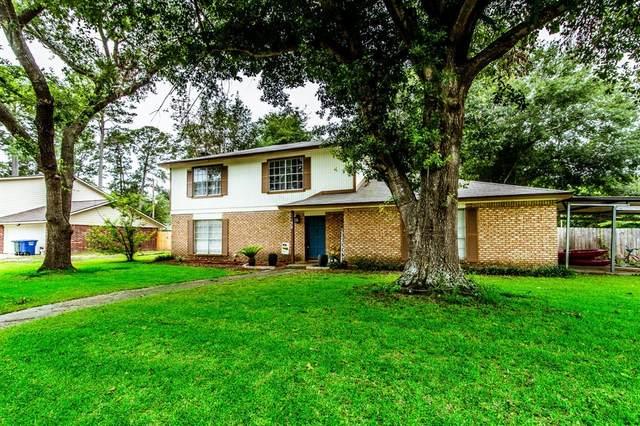 98 Willowbend Street, Huntsville, TX 77320 (MLS #13159839) :: The SOLD by George Team