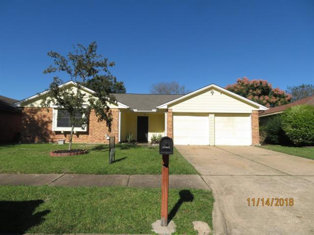 15910 Mal Paso Drive, Houston, TX 77082 (MLS #13161229) :: JL Realty Team at Coldwell Banker, United