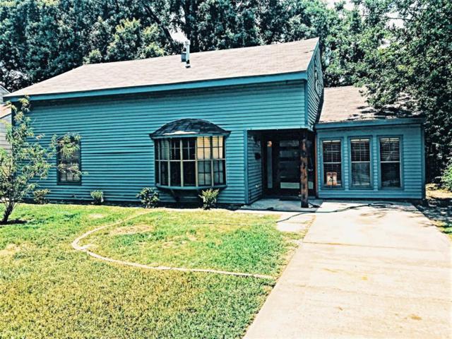 3814 Cosby Street, Houston, TX 77021 (MLS #13163057) :: Krueger Real Estate