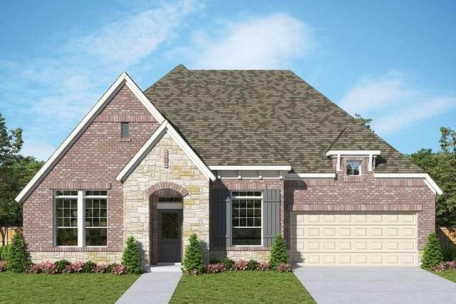 2903 Oakcrest Meadow Court, Spring, TX 77385 (MLS #13166974) :: The Queen Team