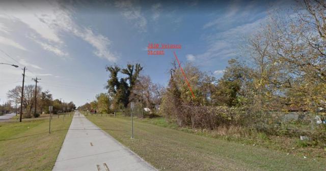 2810 Velasco Street, Houston, TX 77004 (MLS #13167674) :: Fairwater Westmont Real Estate