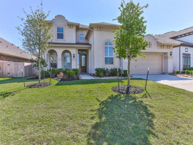 11818 Trinity Bluff Lane, Cypress, TX 77433 (MLS #13169413) :: Texas Home Shop Realty