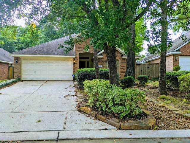 82 Camber Pine Place, The Woodlands, TX 77382 (MLS #13170950) :: The Sansone Group