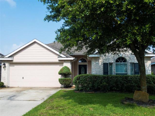 22411 Bridgestone Ridge Drive, Spring, TX 77388 (MLS #13171486) :: KJ Realty Group