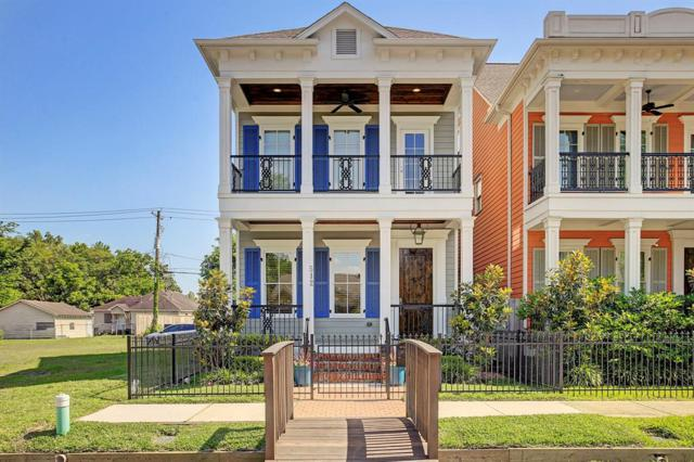 512 E 27th Street, Houston, TX 77008 (MLS #13173630) :: Giorgi Real Estate Group