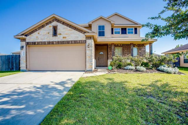 25243 Saddlebrook Ranch Drive, Tomball, TX 77375 (MLS #13174774) :: NewHomePrograms.com LLC