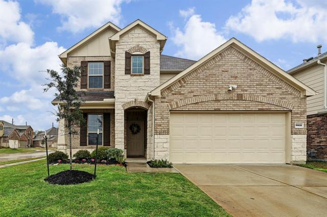19626 Blue Pine Circle, Cypress, TX 77429 (MLS #13175247) :: Caskey Realty