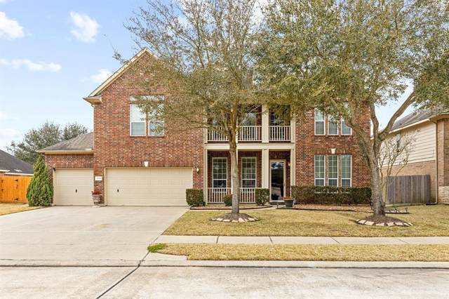 3010 Ivydale Road, Pearland, TX 77581 (MLS #13176741) :: Ellison Real Estate Team