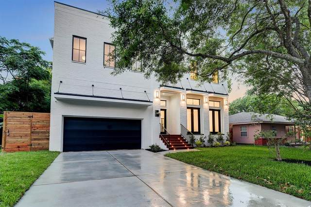 4703 Holly Street, Bellaire, TX 77401 (MLS #13177949) :: The SOLD by George Team