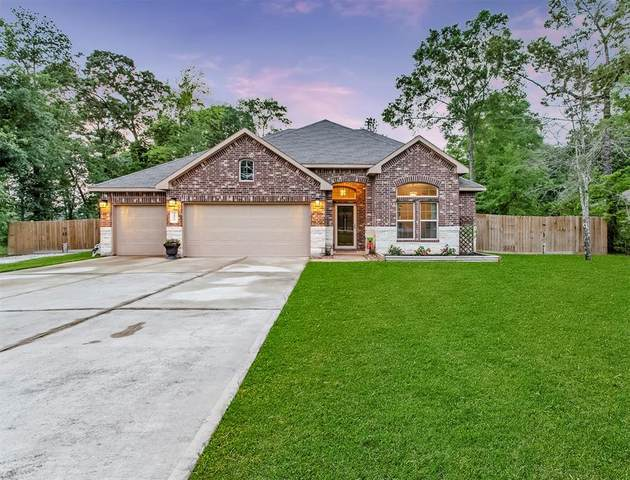 9166 Silver Back Trail, Conroe, TX 77303 (MLS #13179542) :: CORE Realty