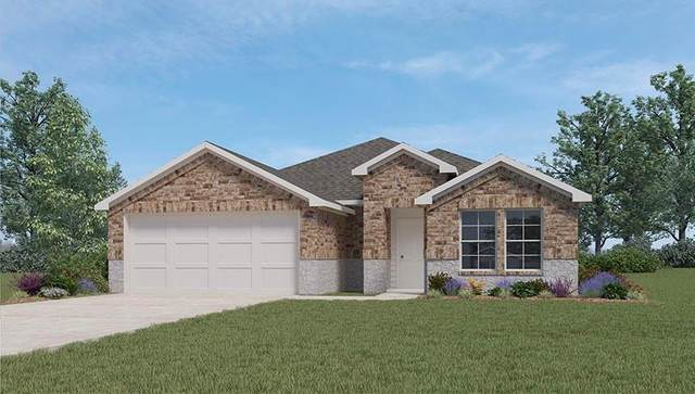 21545 Rustic Elm Drive, New Caney, TX 77357 (MLS #13181240) :: All Cities USA Realty