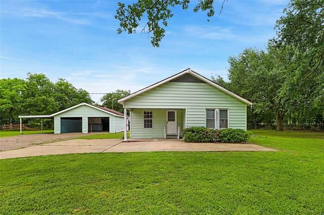 1302 W Cedar Bayou Lynchburg Road, Baytown, TX 77521 (MLS #13189405) :: The SOLD by George Team