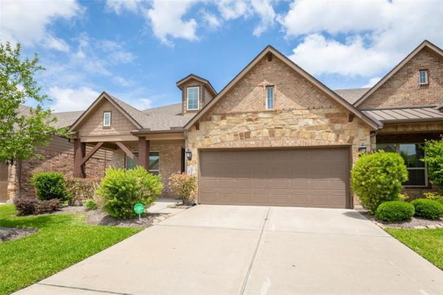 24130 Tapa Springs Lane, Katy, TX 77494 (MLS #13189633) :: Texas Home Shop Realty