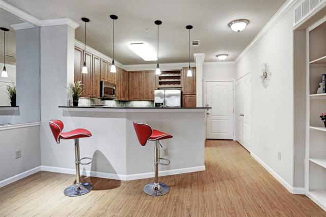 1711 Old Spanish Trail #123, Houston, TX 77054 (MLS #13190902) :: Texas Home Shop Realty