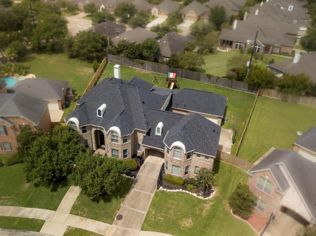 7807 Grand Pass Lane, Katy, TX 77494 (MLS #13193114) :: Lion Realty Group / Exceed Realty