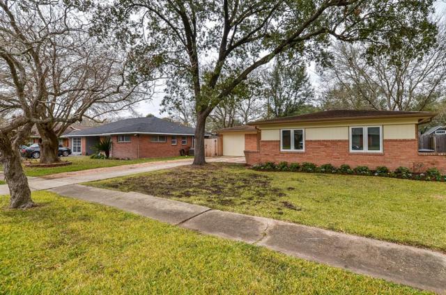 6214 Darnell Street, Houston, TX 77074 (MLS #13195623) :: Giorgi Real Estate Group