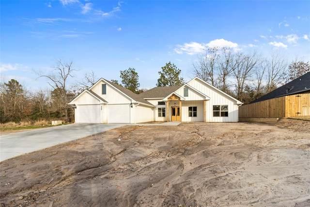 264 Cedar Hill Loop, Lufkin, TX 75904 (MLS #13196641) :: Michele Harmon Team