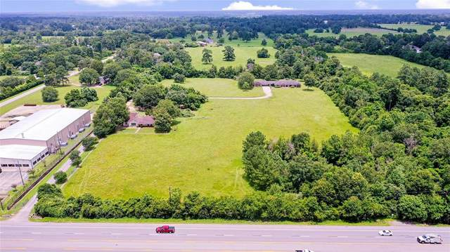16606 Fm 2920 Road, Tomball, TX 77377 (MLS #13197953) :: The Freund Group