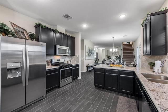 5111 Bay Lane, Bacliff, TX 77518 (MLS #13198932) :: Homemax Properties
