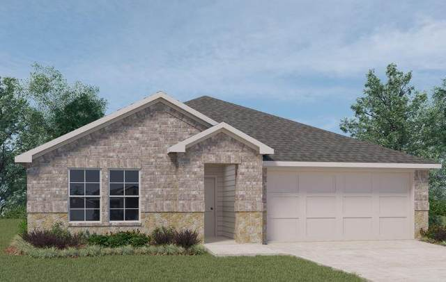 7214 Rose Grape, Conroe, TX 77304 (MLS #13203092) :: The Heyl Group at Keller Williams