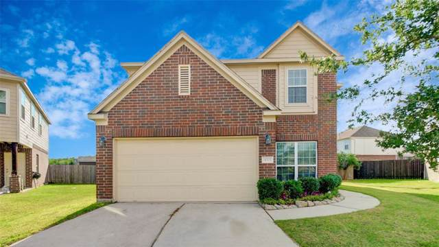 14703 Live Oak Green Court, Houston, TX 77049 (MLS #13204215) :: Giorgi Real Estate Group