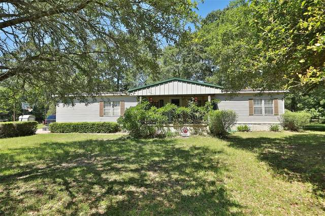 30121 Mellman Road, Hempstead, TX 77445 (MLS #13204401) :: Caskey Realty