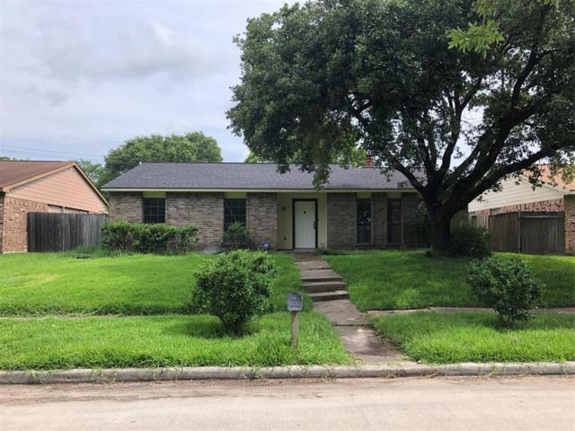 14619 Lourdes Drive, Houston, TX 77049 (MLS #13204422) :: The Parodi Team at Realty Associates