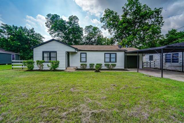 624 Branch Street, Wharton, TX 77488 (MLS #13206890) :: The SOLD by George Team