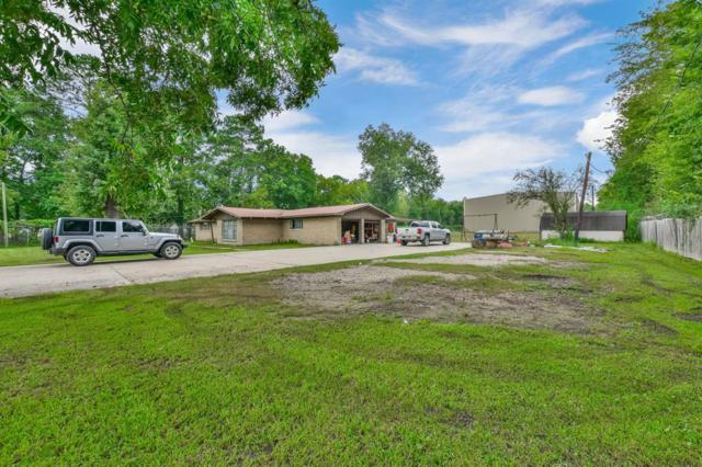 15553 North Brentwood, Channelview, TX 77530 (MLS #13207988) :: The SOLD by George Team