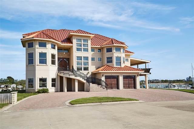 305 Anne Bonny, Port Isabel, TX 78578 (MLS #13208565) :: Bray Real Estate Group