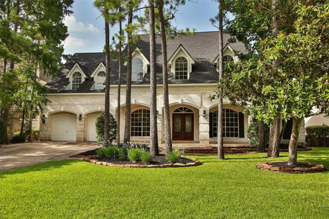 154 E Capstone Circle, The Woodlands, TX 77381 (MLS #13208965) :: Texas Home Shop Realty