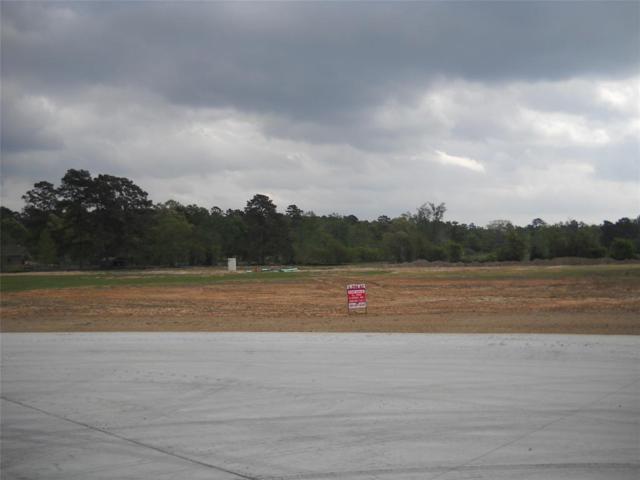36700 Pinehurst Meadow, Magnolia, TX 77354 (MLS #13210374) :: Fairwater Westmont Real Estate