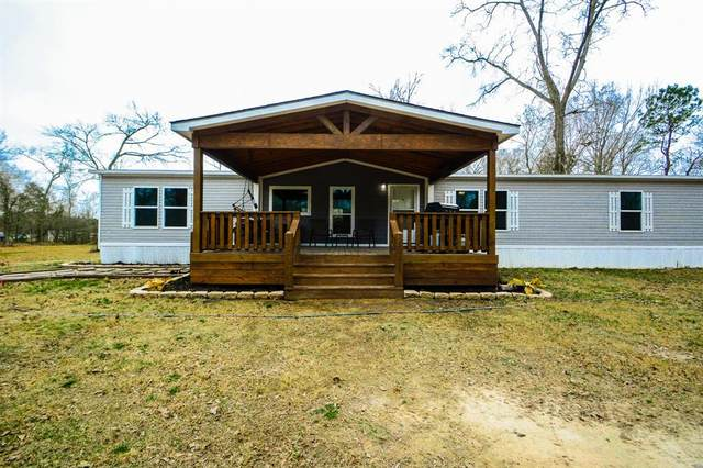 720 County Road 325, Cleveland, TX 77327 (MLS #13211474) :: Michele Harmon Team