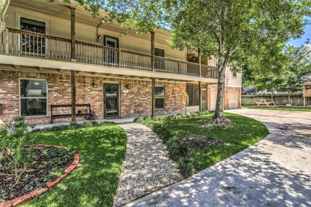 4334 Willow Hill Drive, Seabrook, TX 77586 (MLS #13212545) :: The SOLD by George Team