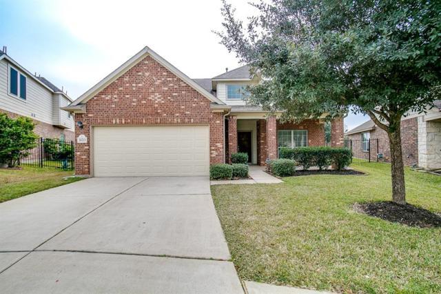 26211 Crystal Cove Lane, Richmond, TX 77406 (MLS #13217169) :: Texas Home Shop Realty