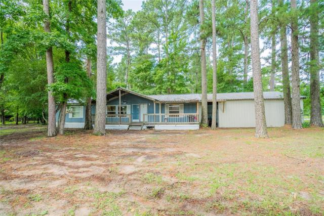 3 Kickapoo Drive, Huntsville, TX 77320 (MLS #13218383) :: The SOLD by George Team