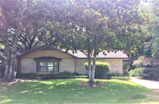 813 N Payne Street, El Campo, TX 77437 (MLS #13218635) :: JL Realty Team at Coldwell Banker, United
