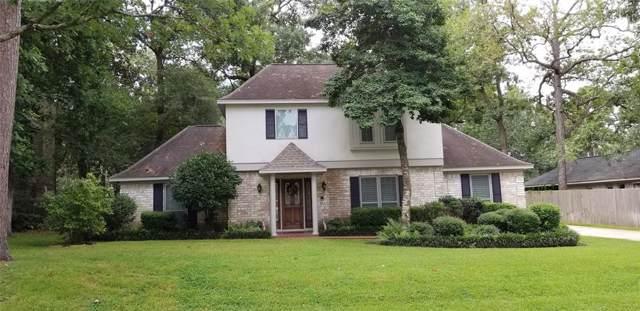716 Charter Oaks Drive, Conroe, TX 77302 (MLS #13220224) :: Texas Home Shop Realty
