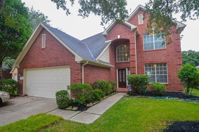 5514 Poundstone Court, Sugar Land, TX 77479 (MLS #13222674) :: Texas Home Shop Realty