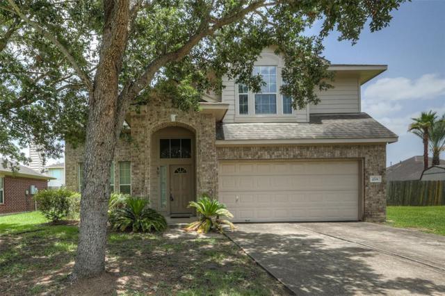 4705 Buescher Court, Pearland, TX 77584 (MLS #13223558) :: Giorgi Real Estate Group