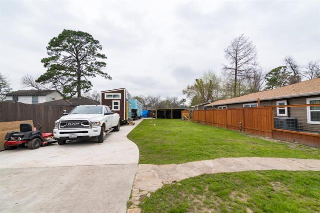 7917 Roswell L Street, Houston, TX 77022 (MLS #13223572) :: Texas Home Shop Realty