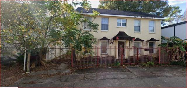 1951 Richmond Avenue, Houston, TX 77098 (MLS #13225037) :: The SOLD by George Team