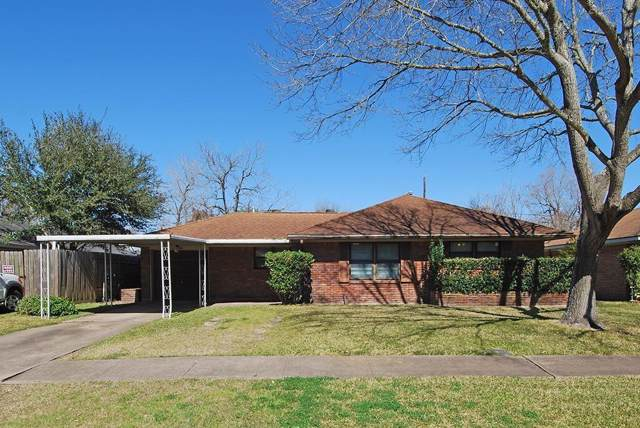 539 Gilpin Street, Houston, TX 77034 (MLS #13225987) :: Green Residential