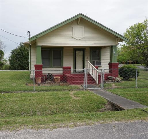 1706 Texas Street, Beaumont, TX 77703 (MLS #13231717) :: Texas Home Shop Realty