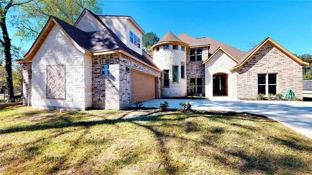 565 Brandon Road, Conroe, TX 77302 (MLS #13233264) :: Caskey Realty