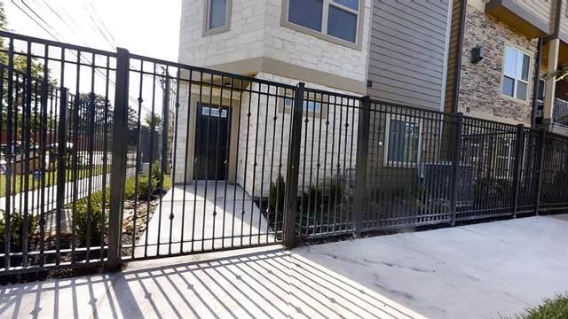 4153 Dupont Street, Houston, TX 77021 (MLS #13233691) :: Green Residential