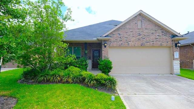 3019 Emily Vista Lane, Fresno, TX 77545 (MLS #13236561) :: The Heyl Group at Keller Williams
