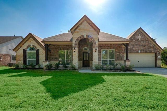 527 Encino Dr, Dayton, TX 77535 (MLS #13238384) :: Texas Home Shop Realty