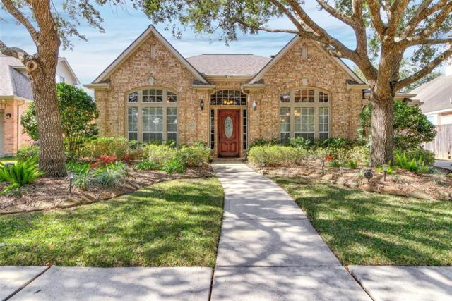 1119 Magnolia Woods Court, Sugar Land, TX 77479 (MLS #13238500) :: Texas Home Shop Realty